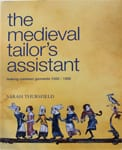 medieval tailor book cover small