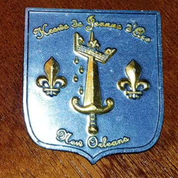 Krewe Doubloon 25 Pack